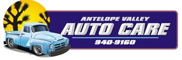AV Autocare - Lancaster-Palmdale Auto Repair Specialists
